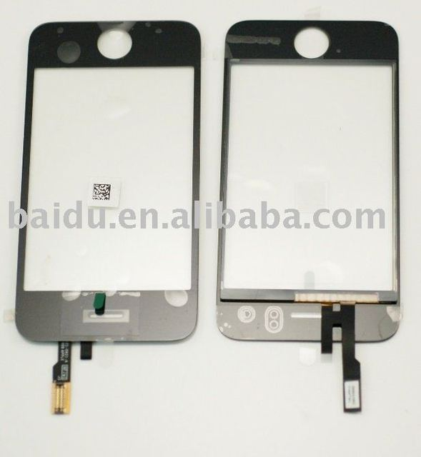 Digitizer for iphone 3g