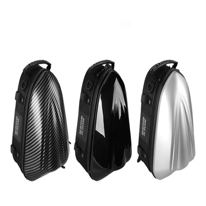 MOTOCICLISTA della ROCCIA Moto Rider Borse Olio Borse da Serbatoio Impermeabile Moto Equitazione Touring Bagaglio Motocross Zaino Borsa Da Sella - 5