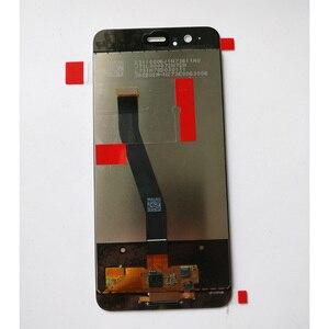 Image 3 - Оригинальный 5,1 дюймовый ЖК дисплей + дигитайзер сенсорного экрана в сборе для Huawei P10, сменный экран для VTR AL00, 1, 2, 5 дюймов, для Huawei P10, с дигитайзером на сенсорном экране, для Huawei P10, 1, 4, 5 дюймов, 10 дюймов, 10 дюймов, 10 дюймов, 10 дюймов, 10 дюймов, 10 дюймов, 10 дюймов, 10 дюймов, 10 дюймов, 10 дюймов, 10 дюймов, 10 дюймов, 10 дюймов, 10