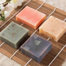 Мыло от Для женщин девочек ручной работы мыло макияжа