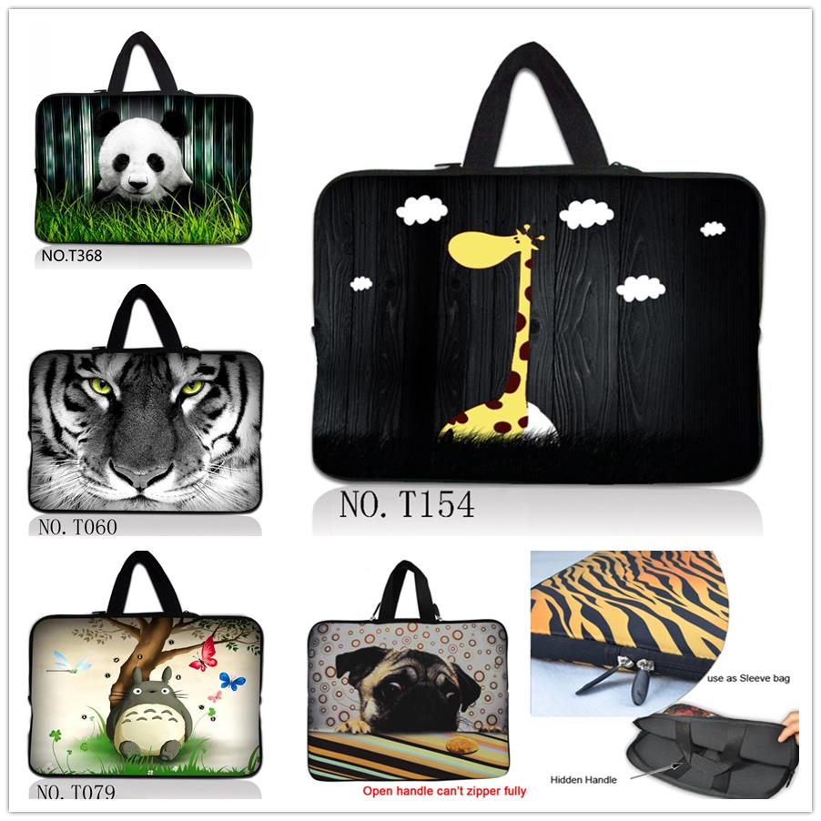 11.6 /12.5/13.3/14/15.6/ 17.3 inch Notebook Computer Laptop Sleeve Bag for Men Women Ultrabook Cover Case 11 12 13 15 17 #34