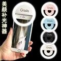 Бесплатный шопинг SRL-36 LED Selfie Кольцо Лампы заполняющий Свет Ночь с помощью Дополнительного Освещения для iPhone 5 6 s Samsung s5 s6 note5