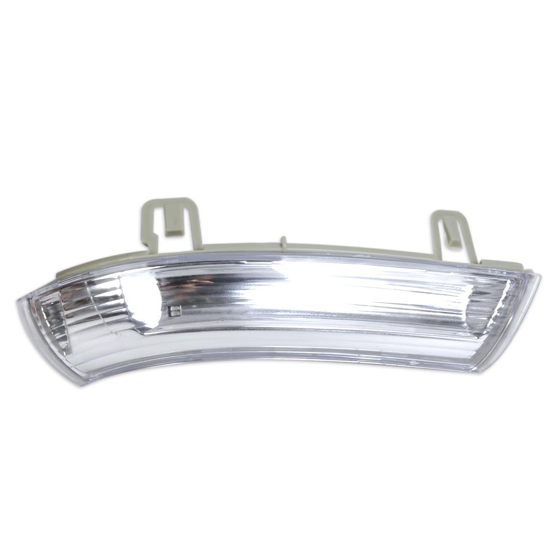 beler 1K0949102 1K0 949 102 Right Side Wing Mirror Indicator Lamp Turn Signal Light for VW Golf GTI Jetta MK5 Passat Rabbit EOS wing mirror glass indicator for vw golf 5