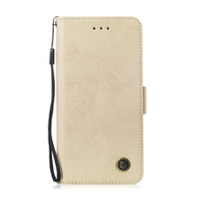 Flip Stand For NOKIA 8.1 Case Flip Stand Wallet Retro Leather Cover design Mobile Phone Bags Card slot function For NOKIA X7 kinston girl s back patterned flip open case w stand card slot for nokia lumia 520 4 3 white