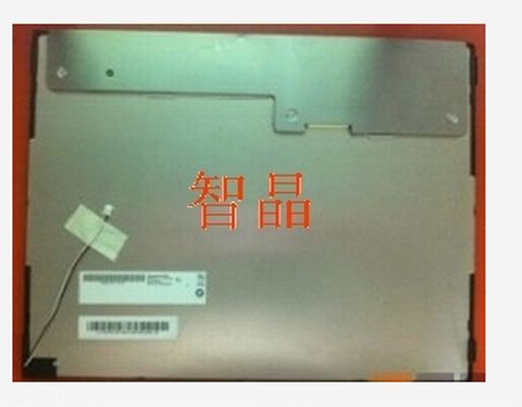 A150XN01V.2, A150XN01V2s original authentic 15 inch LED LCD module with driver board