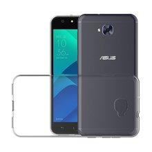 For Asus Zenfone 4 Selfie ZD553KL 5.5 Soft TPU Clear Case Cover For ZC521TL ZB663KL ZB631KL ZA500KL ZE620KL ZS620KL ZB601KL сотовый телефон asus zenfone 5 ze620kl 4 64gb midnight blue