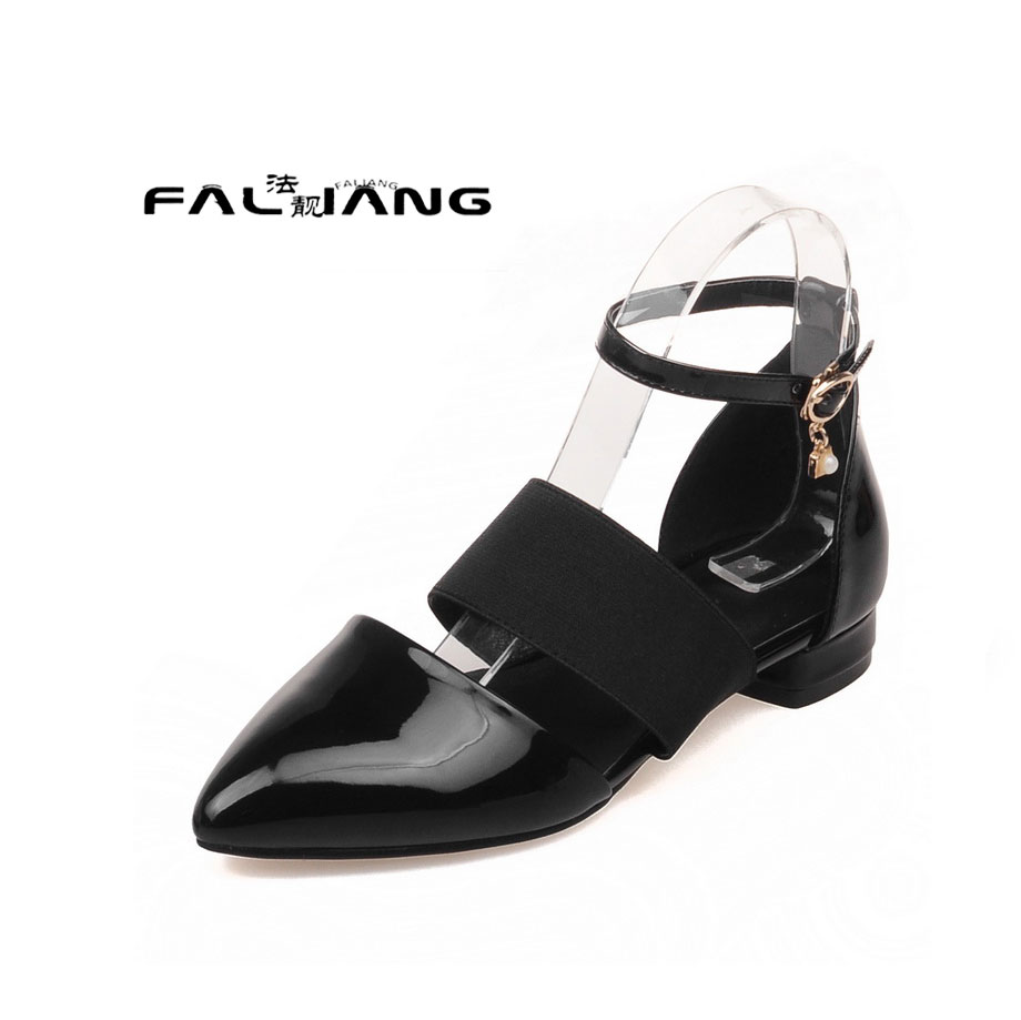 Black sandals size 11 - Big Size 11 12 The Root Mean Square Pu Help Surface Material Women S Sandals Women S Shoes