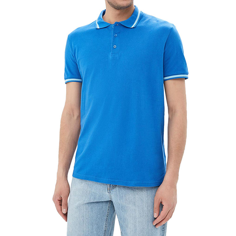 Polo Shirts MODIS M181M00002 men t-shirt cotton for male TmallFS