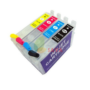 T1261 Empty Ink Cartridge For Epson NX330 NX430 WorkForce 435 520 545 630 633 635 645 845 840 WF-3520/3540/7510/-7520/-7010(China)