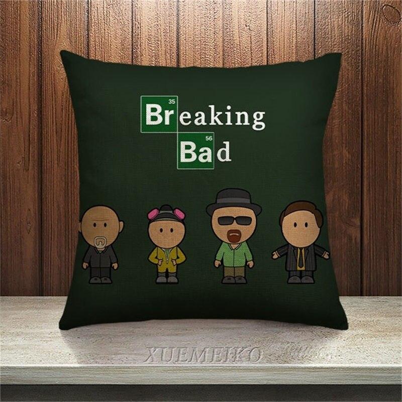 88 Breaking Bad Home Decor Aliexpress Buy