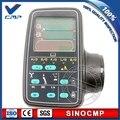 PC120-6 6D95 экскаватор монитор в сборе 7834-70-6003 для Komatsu  1 год гарантии
