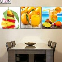 Алмазная 5d картина «сделай сам» вышивка крестиком апельсиновый