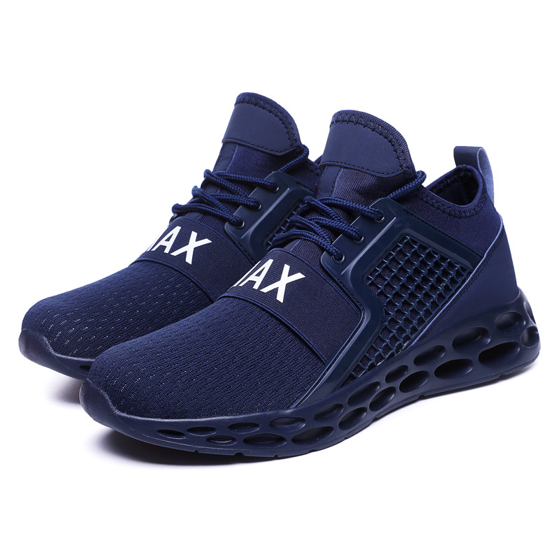 En Black Formateurs Bas Adulto Creux Masculino blue Plein red Hommes Légères Sneakers Tenis Respirant Air Casual Dentelle Chaussures Mâle up T7ZUzqxw