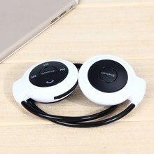 Deporte Wireless Bluetooth 3.0 Auriculares manos libres Estéreo Mini 503 # LD456