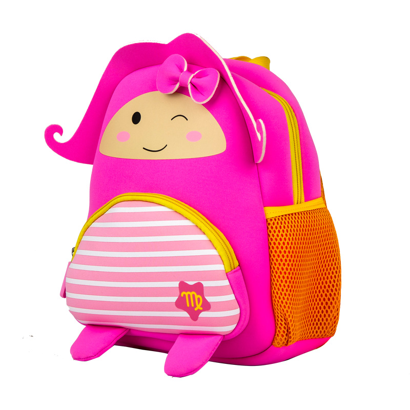 712bcf035955 TOCHANG 3D Animal School Bags Children Backpacks Girl Boys Backpack ...