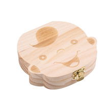 Baby Patterned Storage Box