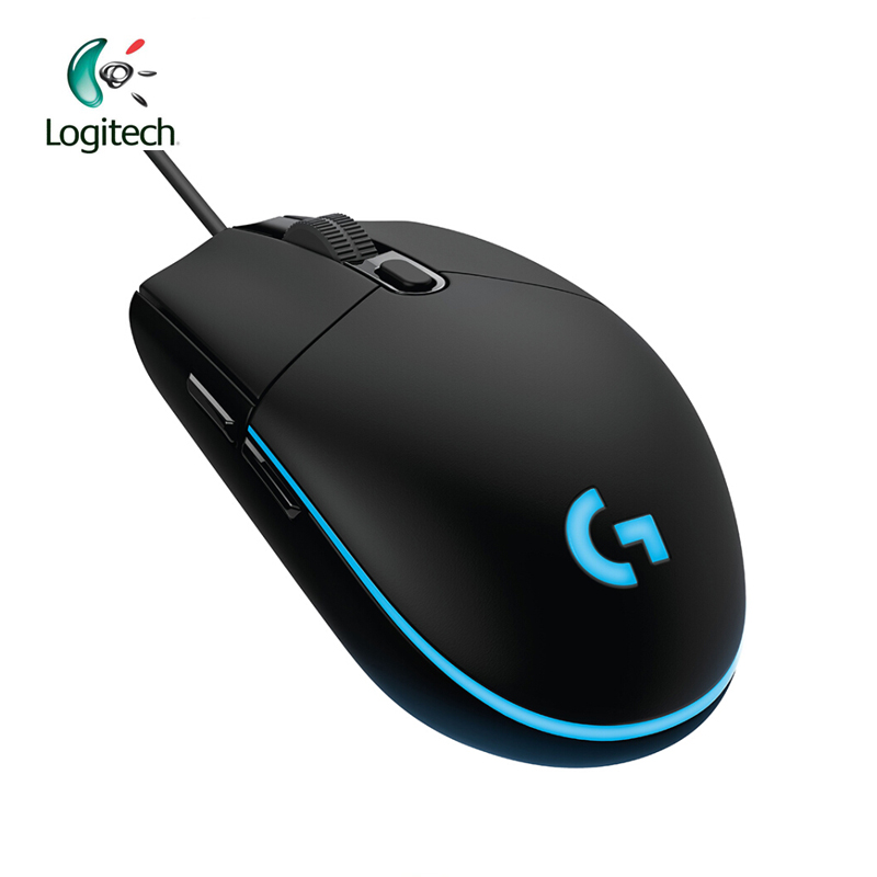 Logitech G102 Gaming Wired Mouse Optical Wired Game Mouse
