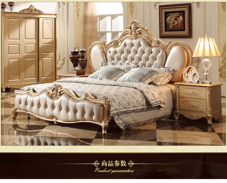 1 PCS Bedroom Furniture Bedside Tables Night Table Bedsides Nightstand Cabinets For Luxury Bed Room