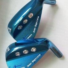 Playwell Jean Baptiste JB502MW черный MW51 MW57 кованый углерод стальной клюшка для гольфа голова деревянный железный клюшка
