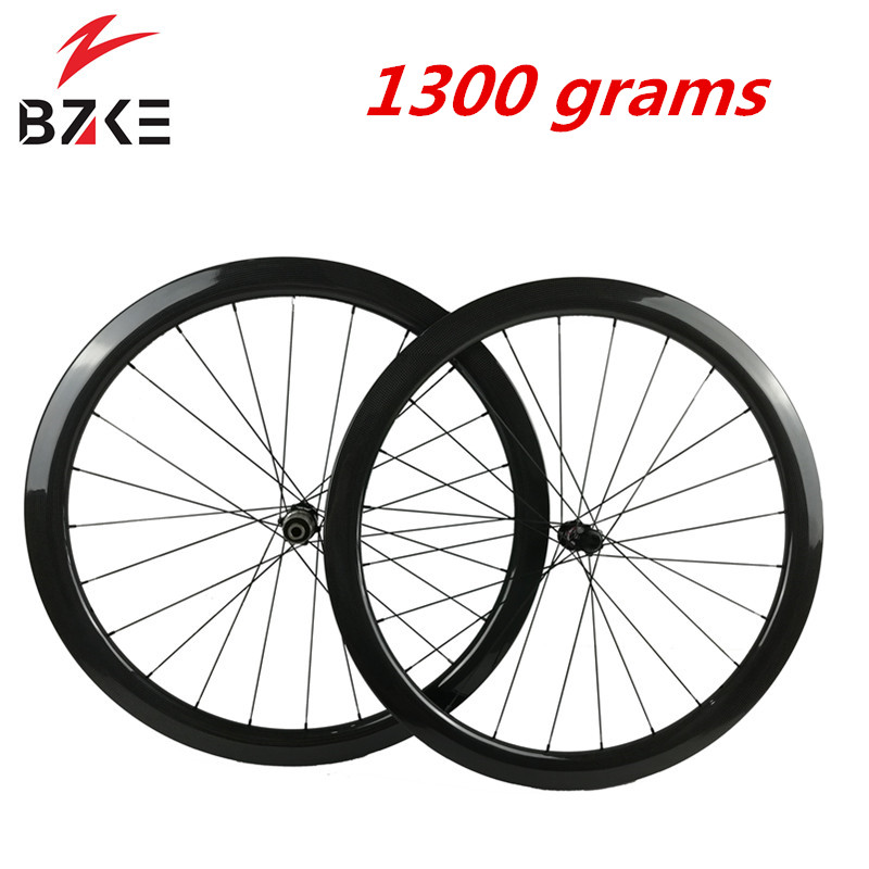 700c road bicycle carbon wheels super light carbon wheels for Road CX carbon road wheels disc