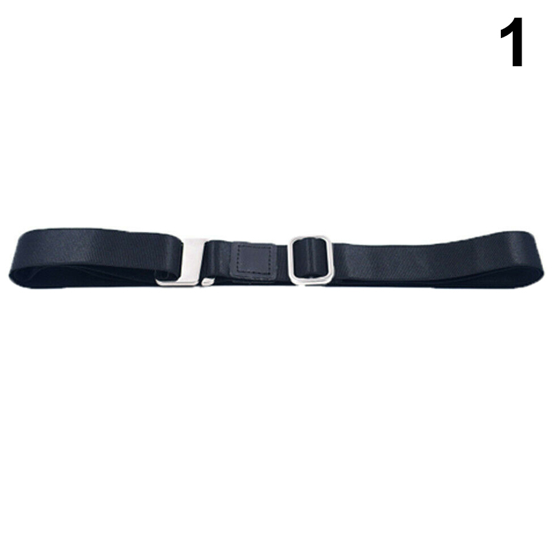 Shirt Holder Adjustable Near Shirt Stay Best Tuck It Belt for Women Men Work Interview JL(China)