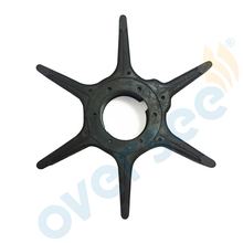 17461 96312 17461 96301 Water Pump Impeller For Suzuki 30HP 40HP Outboard Engine Boat Motor Aftermarket