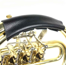 French Horn Leather Hand Guard Musical instruments accessories
