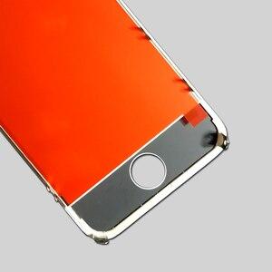 Image 3 - AAA jakość LCD dla iPhone 4 4s wymiana ekranu wyświetlacz Digitizer ekran dotykowy montaż dla iPhone 6 6s 7 ekran LCD