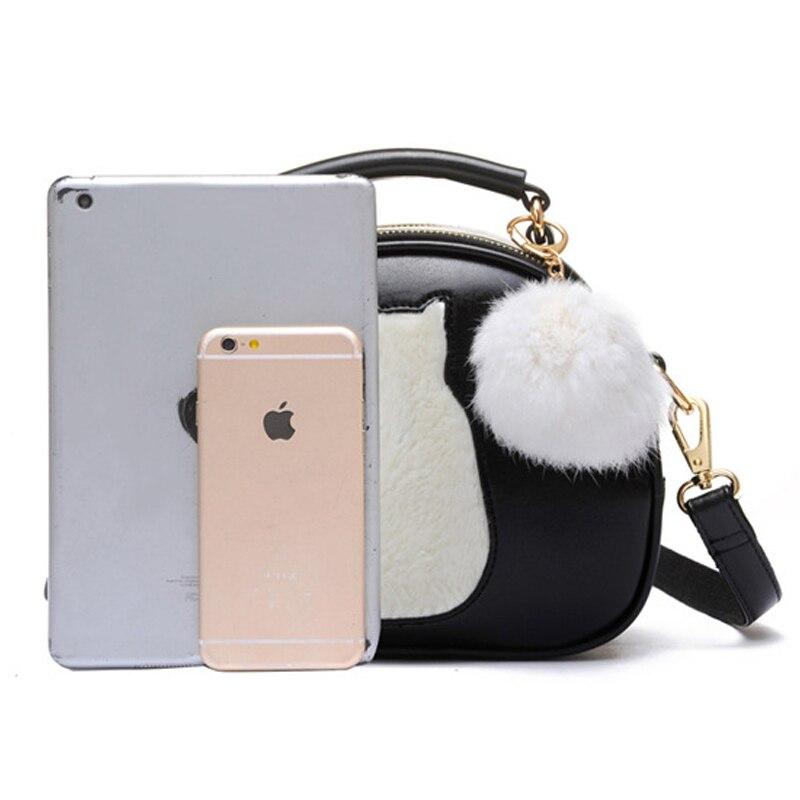 Lovely Cat Bag  2
