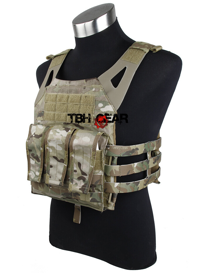 все цены на TMC Jump Plate Carrier JPC Tactical Vest JPC Multicam Genuine Multicam+Free shipping(SKU12050566) онлайн