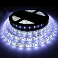 5M waterproof 5050 led strip  DC12V 60leds/M led light bar Red/Yellow/Green/Blue/white/RGB outdoor decoration