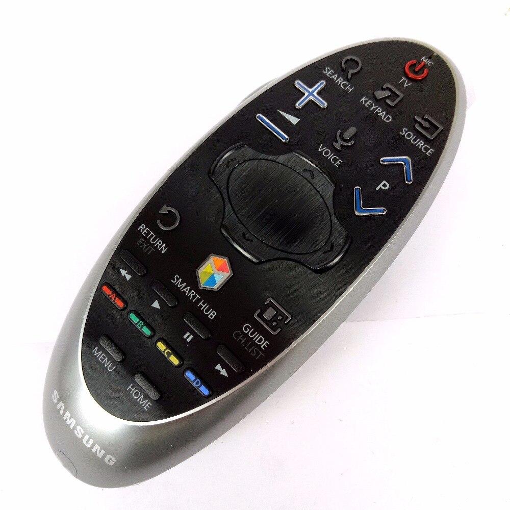 New Original Remote Control For Samsung Smart Hub Touch Tv Remote