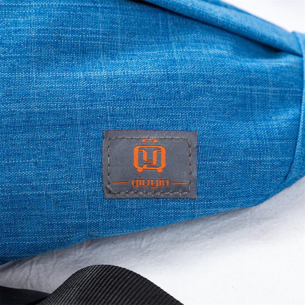 Nylon Waterproof Designer Fanny Pack men Fanny Packs For Women Fashionable Women Men Kids Waist bag Belt Luxury Bum Chest in Waist Packs from Luggage Bags