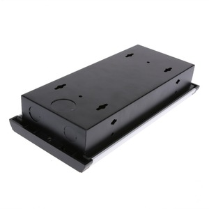 Image 3 - 3G GSM Control ระบบ Intercom รองรับบัตร RFID สำหรับอพาร์ทเม้นท์ทำงานสำหรับ 200 ห้องเจ้าของ K6