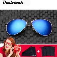 2019 New Fashion Pilot Sunglasses Women Brand Designer Sun Glasses for Women Sunglass Female Eyewear Oculos Lunette Femme