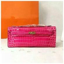 WW0867 100% из натуральной кожи роскошные Сумки Для женщин сумки дизайнер Crossbody сумки для Для женщин известный бренд взлетно-посадочной полосы