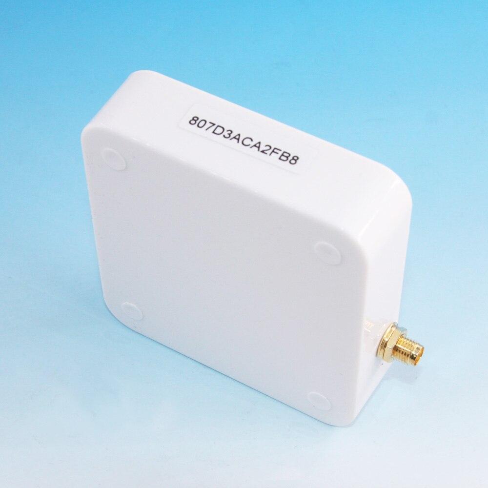 Passerelle 4 BLE d'ab vers la version de réseau de pont de WiFi - 5