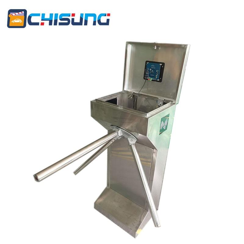 Tourniquet de trépied semi-automatique électrique pour le bureau de - Sécurité et protection - Photo 3