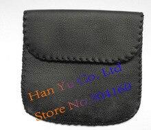 Atacado 10 pcs carry case proteção bag bolsa para sony v1 d11 sennheiser me2 me4 microfones e fones de ouvido cx