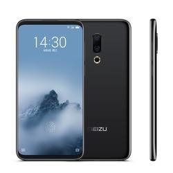 Original MEIZU 16th 4G LTE Mobile Phone 6.0