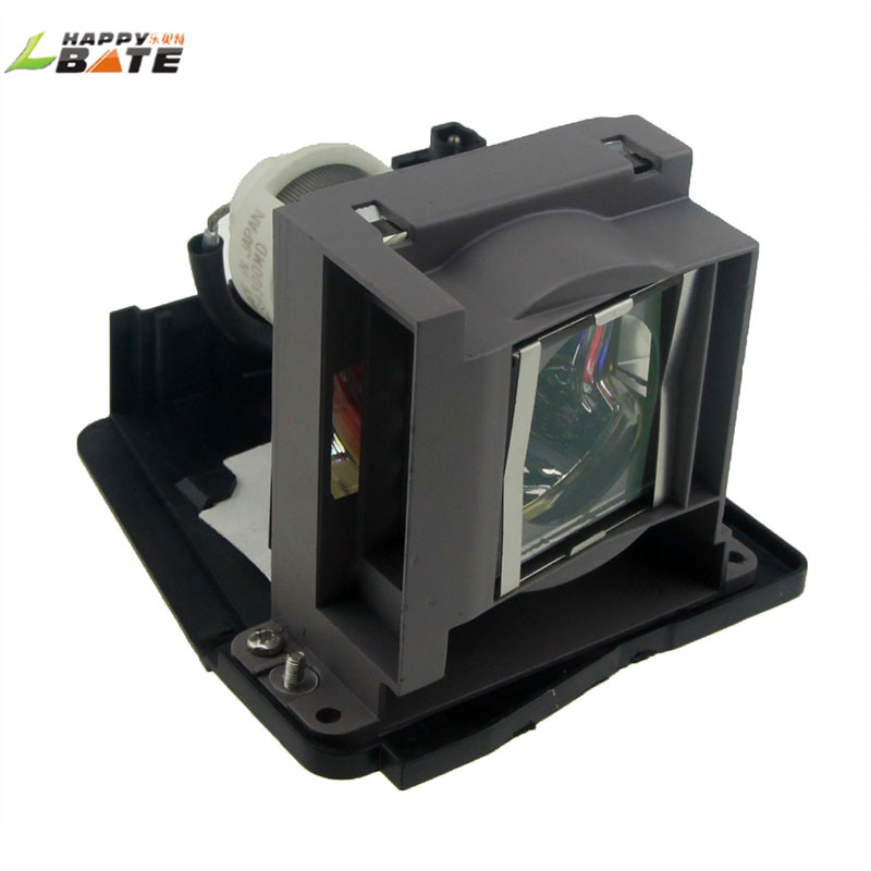 HAPPYBATE VLT-XD2000LP replacement lamp with housing for XD1000/UWD2000/XD2000/U7500 2000 Hours.Easy to install comforty xd f90
