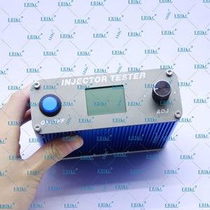 Image 5 - ERIKC CRI800 ve S60H yüksek basınçlı enjektör test cihazı kiti çok fonksiyonlu dizel USB enjektör test cihazı enjektör meme test cihazı