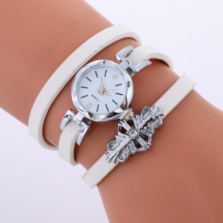 Fashion Luxury Women's Quartz Wristwatch Leather Women's Bracelet Watches Relogio Feminino Reloj Mujer Gifts Erkek Kol Saati julius quartz watch ladies bracelet watches relogio feminino erkek kol saati dress stainless steel alloy silver black blue pink