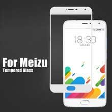 Explosion-proof 2.5D 9H Premium Tempered Glass for Meizu U10 U20 M5s M5 M3 Be aware M3s mini MX6 Pro6 Display Protector Entrance Movie
