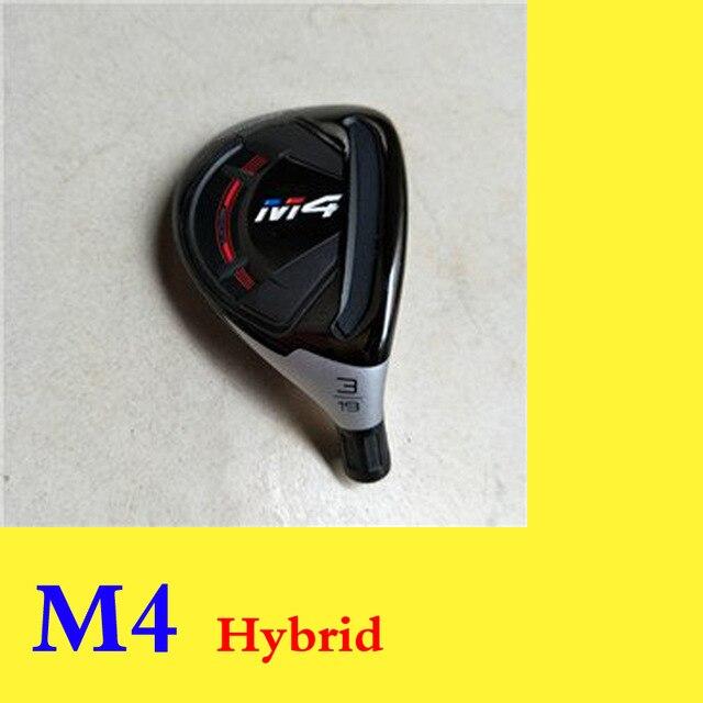 M4 hybride M4 Golf utilitaire Golf Clubs sauvetage #3-19/#4-22/#5-25/#6-28 R/S/SR/X Flex Graphite arbre hommes cale PutterM4 hybride M4 Golf utilitaire Golf Clubs sauvetage #3-19/#4-22/#5-25/#6-28 R/S/SR/X Flex Graphite arbre hommes cale Putter