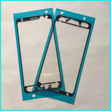 10pcs lot Original New for Samsung Galaxy ALPHA G850 G850F LCD Frame Installed Adhesive Stickers Glue