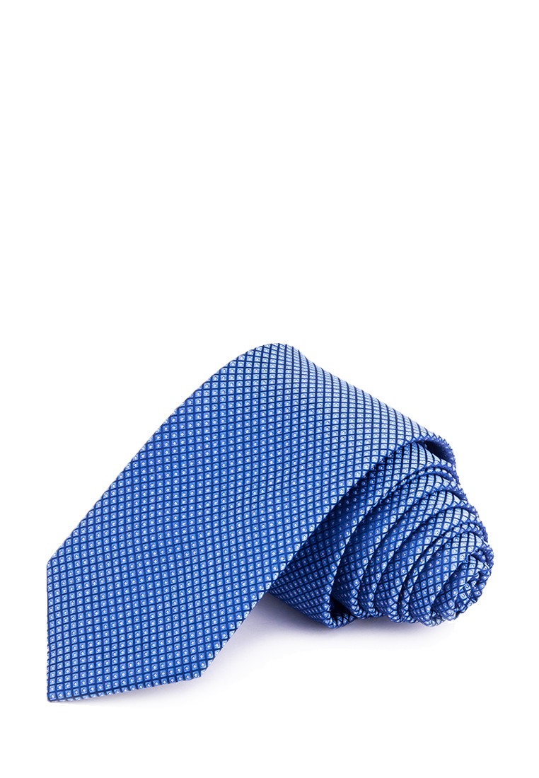 [Available from 10.11] Bow tie male CASINO Casino poly 8 blue 803 8 113 Blue