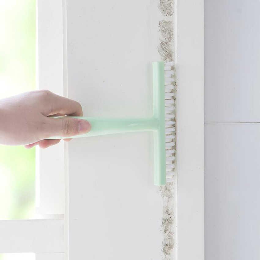 الأبواب باليد الشق الخندق الأخدود تنظيف فرشاة المطبخ تكييف الهواء منفذ الهواء كوات أنبوب فرشاة تنظيف فرشاة