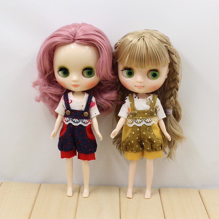 Middie Blythe Doll Outfit Dress 3