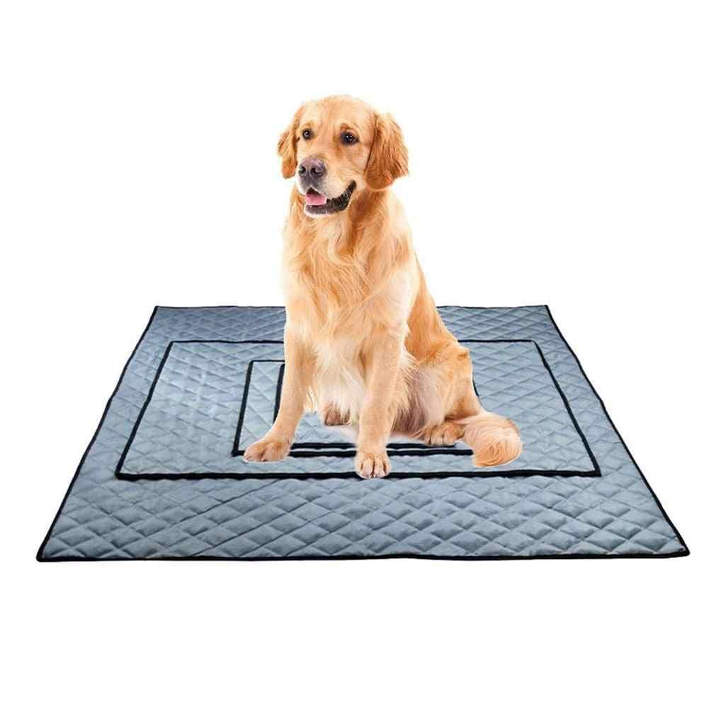 Nuevo esteras de enfriamiento de verano manta de hielo para mascotas alfombrillas de cama para perros gatos sofá portátil Tour Camping Yoga dormir mascota accesorios